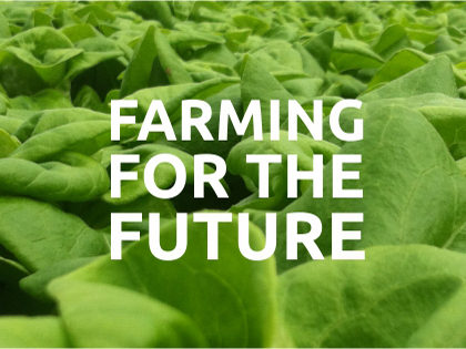 Farming for the Future-Enhanced Adoption of Agriculture Technology