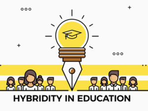Field Diary: Hybridity in Education
