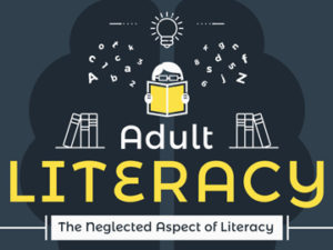 Adult Literacy: The Neglected Aspect of Literacy