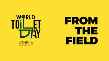 World Toilet Day: From the Field in Trichy, India and Accra, Ghana