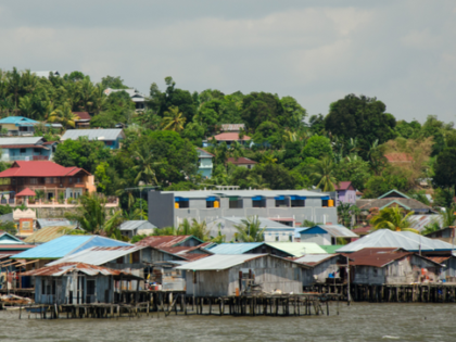 Papua New Guinea Affordable Housing Rapid Analysis