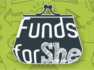 Funds For Strengthening her Enterprise :