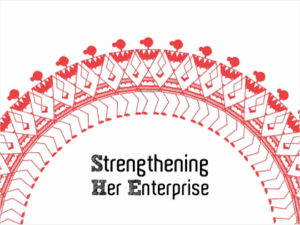 Strengthening Her Enterprise: