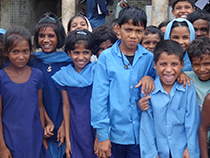 Program for Education Quality and Access in Bihar