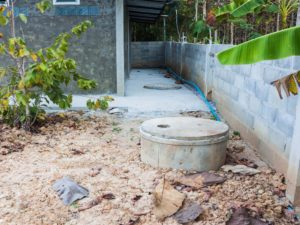 Ensuring Safe and Sustainable Fecal Sludge Management in Small Towns in Tamil Nadu