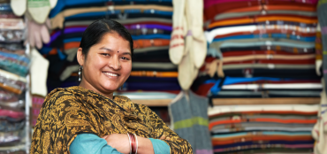 India's Textile Market: Enhancing Exports to Other Parts of Asia