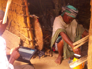 How to Build a Data System for Urban Malaria Surveillance
