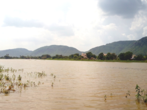 Field Diary: Climate Change and Water Management (IAdapt)