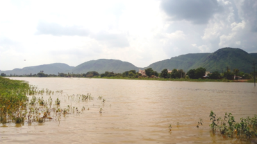 Climate Change and Water Management (iAdapt)