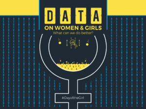 Data on Women and Girls: What Can We Do Better?
