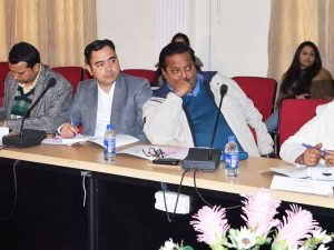 J&K will have skill road map by June 2018: Dir JKSSDM