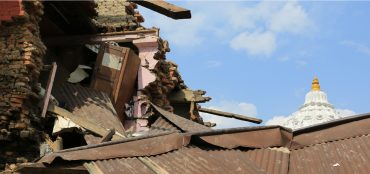 Local Governance Improvement in Nepal's Earthquake Districts