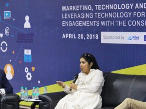 Marketing Meet 2018: Data, Indicators and Analytics to Measure Customer Engagement