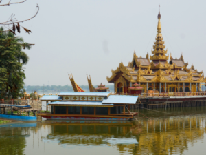 Athena Wins IGC Grant to Improve Water Supply in Mandalay