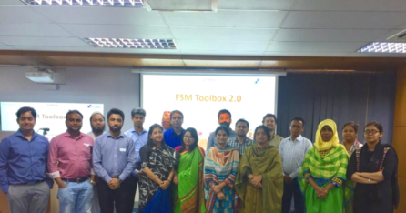 Athena Launches FSM Toolbox for BMGF