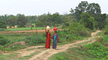 Include Women in Decision Making to Mitigate the Effects of Drought