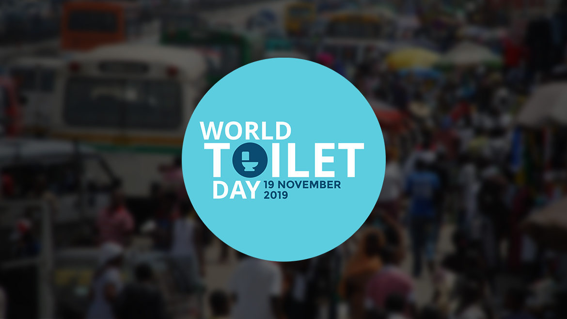 World Toilet Day: Enhancing Toilet Use in Ghana