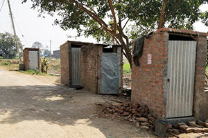 The Next Frontier of Rural Sanitation Policy in India: Health and Social equity