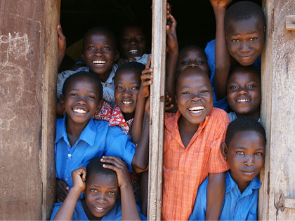 What is Early Childhood Development (ECD)? Experiences from Rwanda