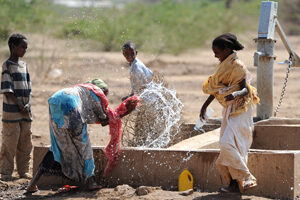Assessing Institutional Capacity Among Town Water Utilities in Ethiopia